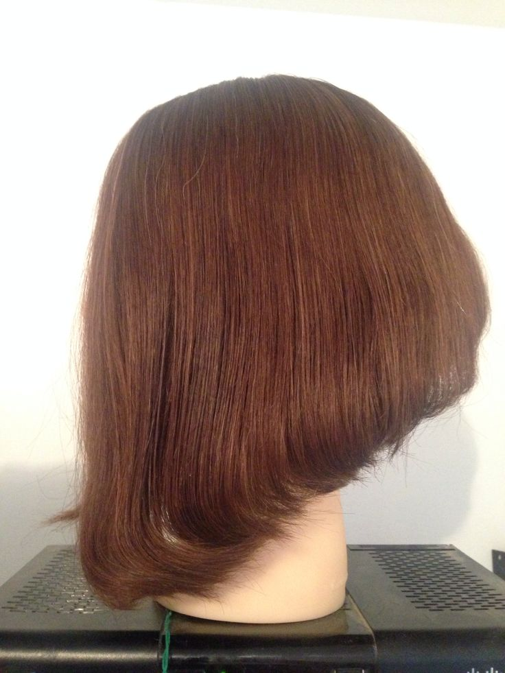 1000 Images About 45 Degree Haircuts On Pinterest