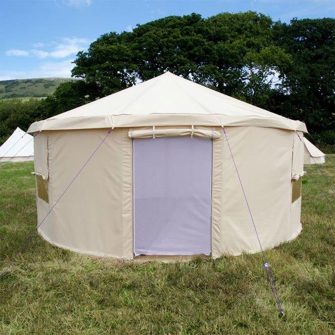 5m Yurt Tent Tent Yurt Tent Canvas Tent