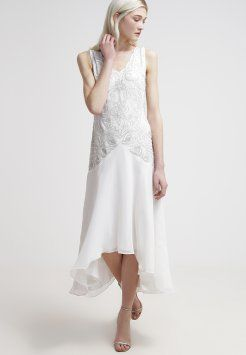 Frock and Frill - Ballkjole - white