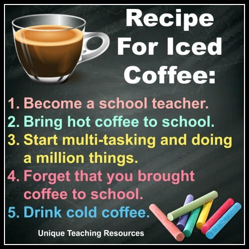 Free Printable Coffee Quotes: 17 Best Images About Funny School, Education, And Teacher