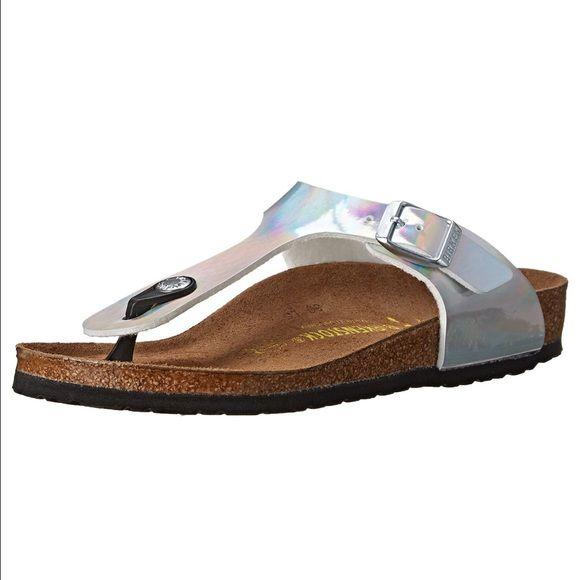 Chaussures Birkenstock Gizeh marron unisexe UCdFMFj