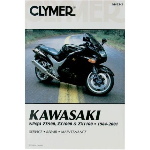 42 best motorcycle repair manuals images on pinterest repair dont work on your kawasaki or without a clymer motorcycle repair manuals cover everything from simple maintenance to full restoration fandeluxe Image collections