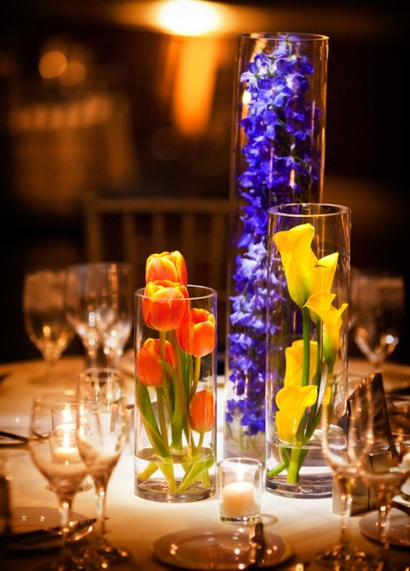 192 best Floral Bouquets Centerpieces images on Pinterest