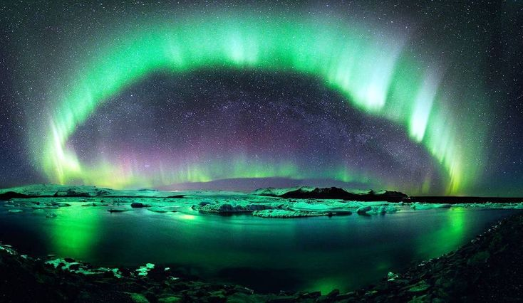 Northern lights, Ireland. I need to see these lights when we head to Ireland next year!! Hope it is the right time of the year.