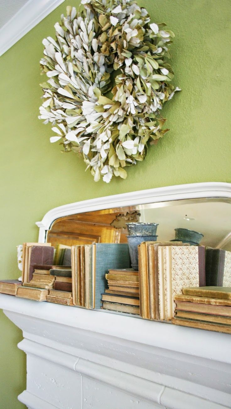 Decorating With Books 46 Best Decorating With Books Images On Pinterest  Old Books
