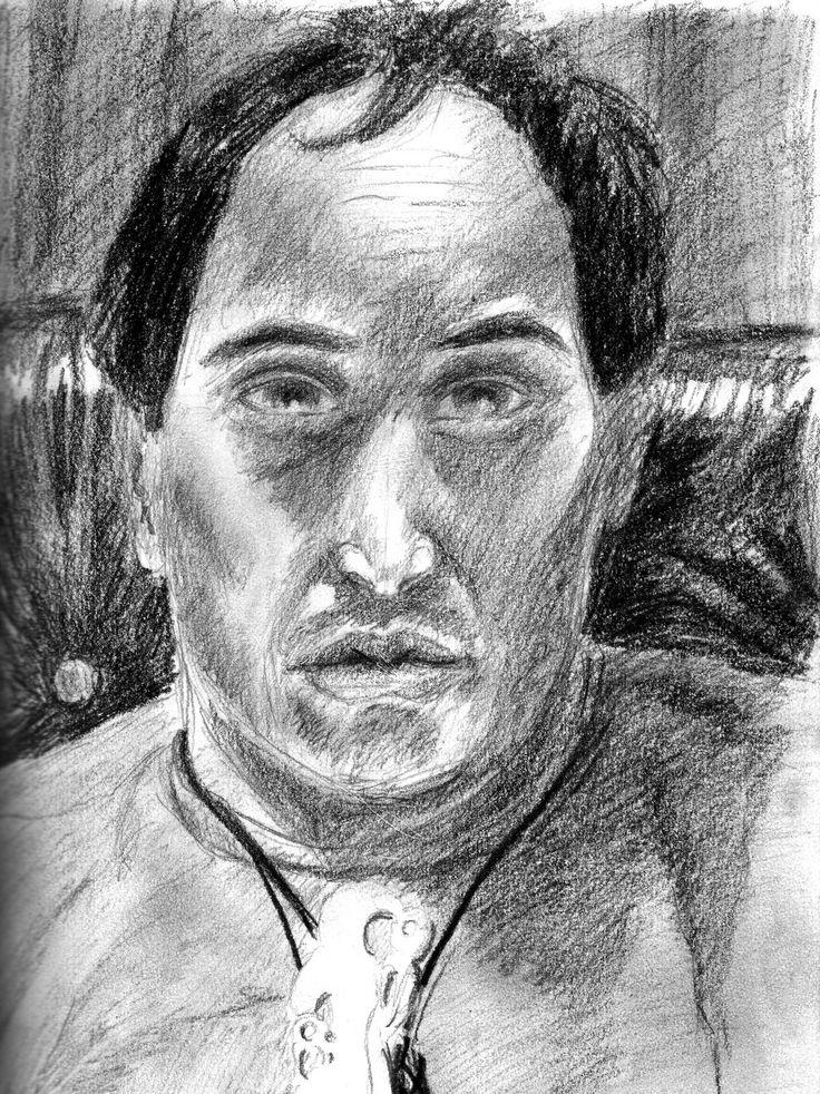 Kurei, Portrait