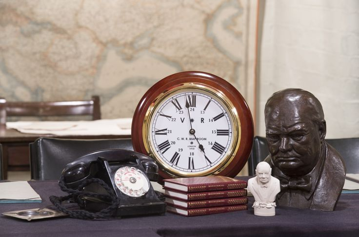 Churchill collectibles
