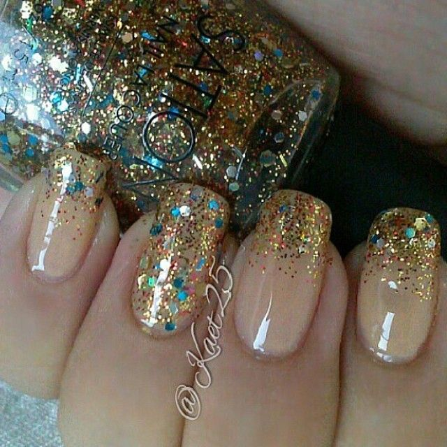 22 best Unhas decoradas! images on Pinterest | Work nails, Beleza ...