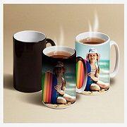 Personalized Magic Mugs