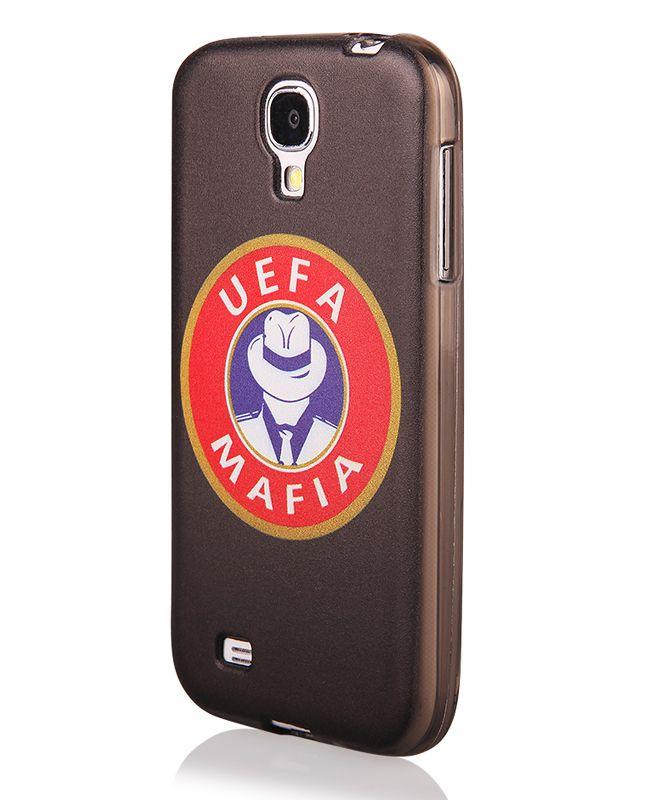 Nakładka UEFA MAFIA