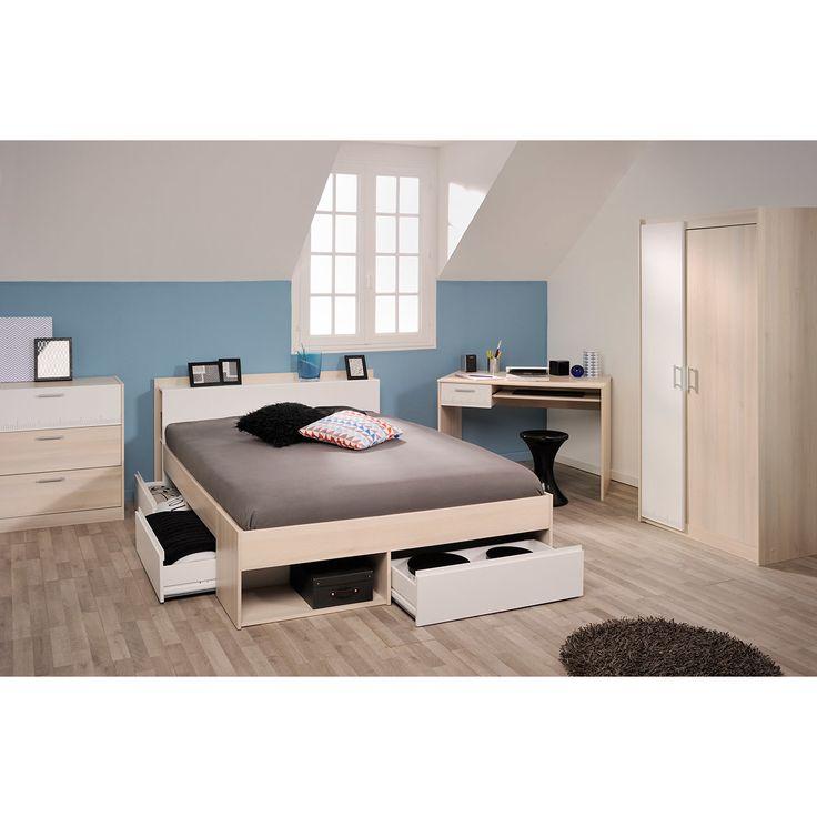 LC Schlafzimmer-Set (4-tlg) Jetzt bestellen unter    moebel - schlafzimmer komplett günstig