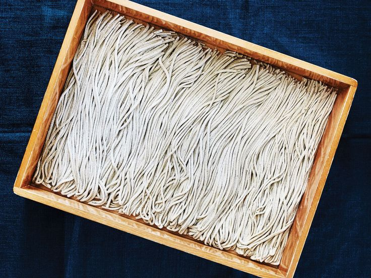 Fresh buckwheat noodles are a staple of Japanese cuisine, second only to rice as the most consumed grain in that country. Here, Sonoko Sakai, author of Rice Craft, shares her technique for making soba from scratch.