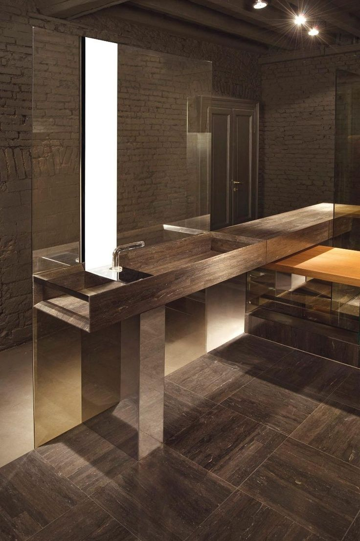 Turkcell maltepe plaza by mimaristudio in istanbul this bathroom - Pin By Melina Argyriou On Bagno Pinterest