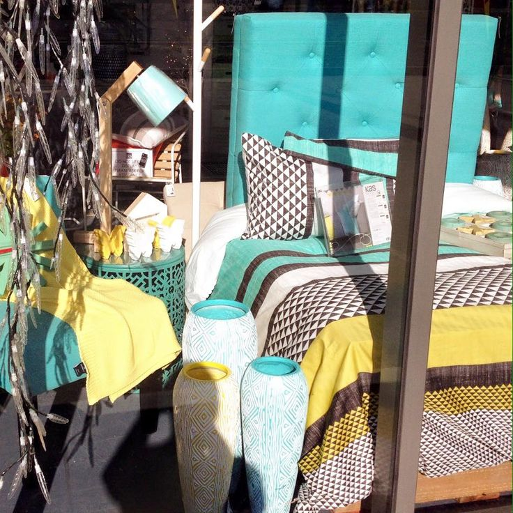 Having a peek through our front window today at our brand new single bedheads!! Choose between teal or navy AND we also have matching accent chairs! @dcb_designs #dcbdesigns #bedheads #bedhead #bedroom #home #interior #homedecor #furniture