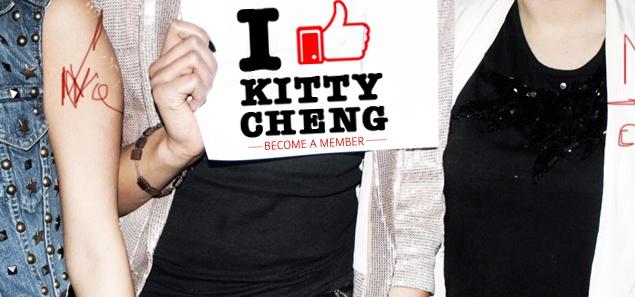 Kitty Cheng  Torstraße 99  10119 Berlin