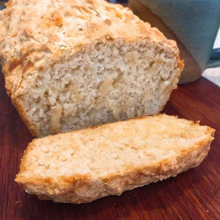 This delightful bread is ready in under an hour and is a perfect accompaniment to a lovely winter soup. Alternatively eat it fresh from the oven with lashings of good quality butter.