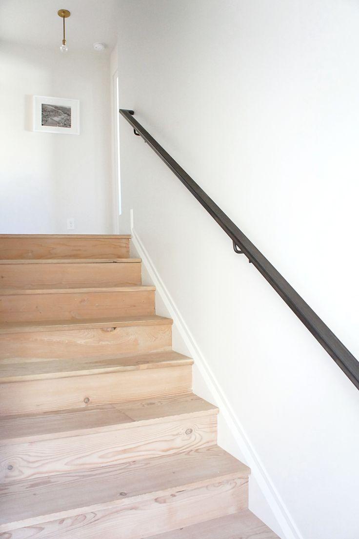 41 besten Sous-sol et escaliers Bilder auf Pinterest ...