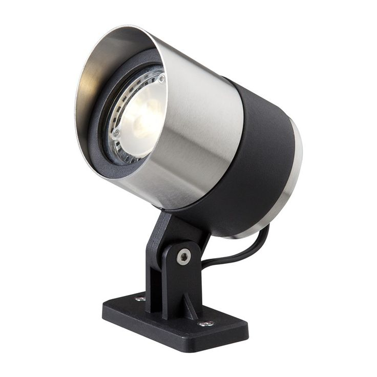 Techmar Atlas 12v Garden Spotlight