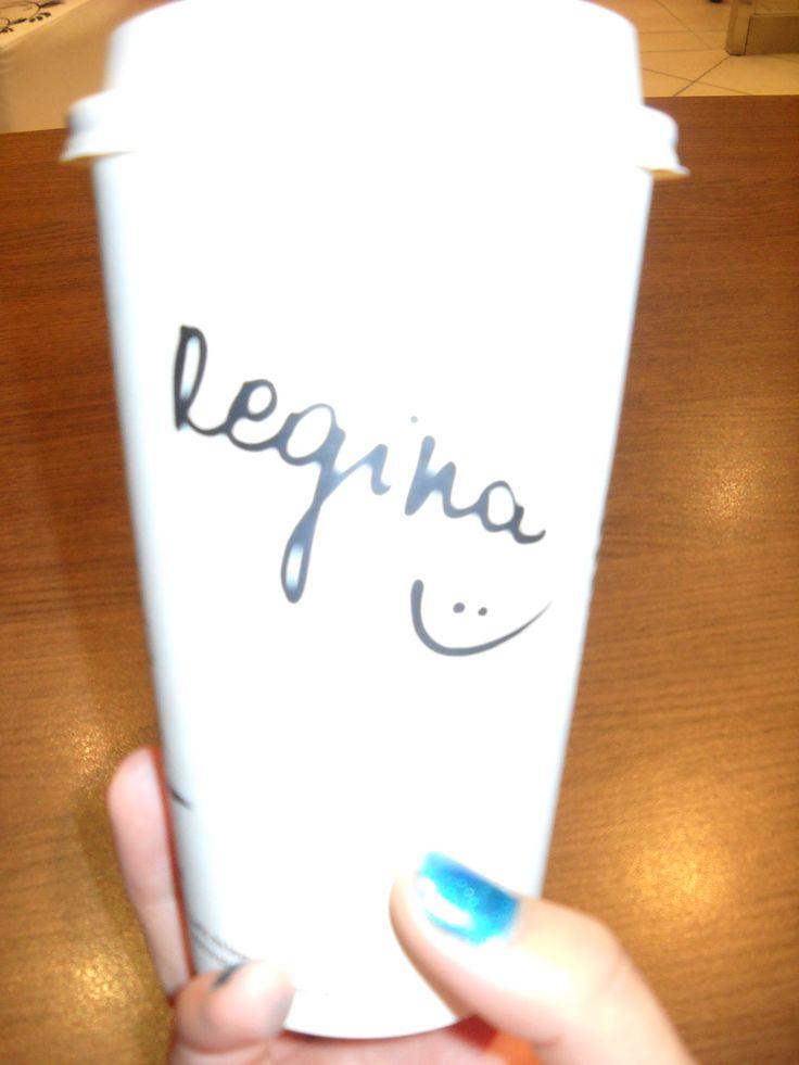 Regina :)
