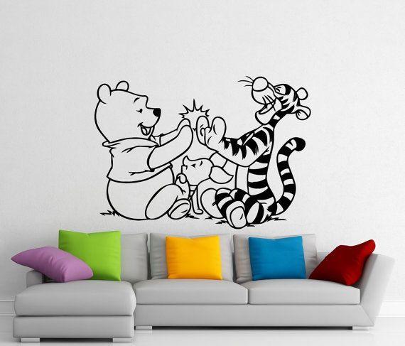 Oltre 1000 idee su Arte Della Parete Per Bambini su Pinterest  Bambini, Arredamento Con Gufi e ...