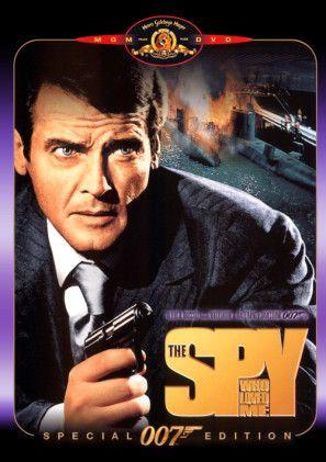 Spy adventure movies