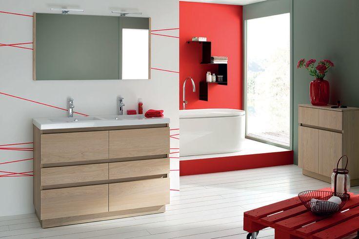 36 best #HSH SALLE DE BAINS images on Pinterest Bathroom, Bath