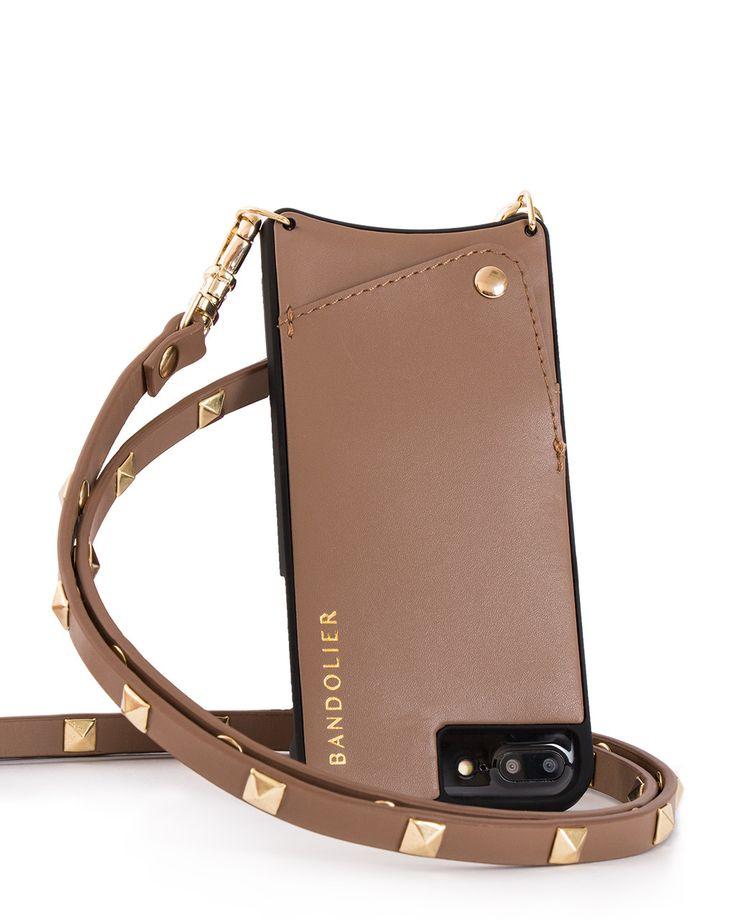Bandolier sarah crossbody case for iphone 6 plus6s plus7