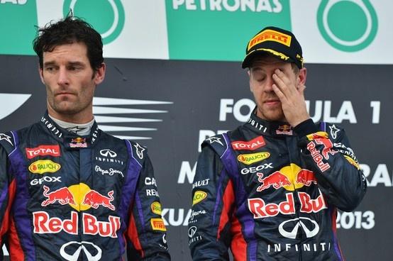 F1: Mark Webber Malaysian Grand Prix http://RacingNewsNetwork.com/2013/03/25/f1-mark-webber-malaysian-grand-prix/
