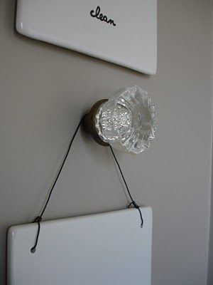 Best 25 Door knob hanger ideas on Pinterest Glass door knobs