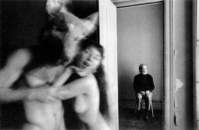 DUANE MICHALS http://www.widewalls.ch/artist/duane-michals/ #contemporary #art #photography