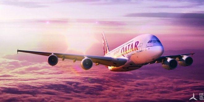 AVIATION JOBS IN GULF,AFRICA AND EUROPE AT QATAR AIRWAYS