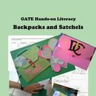 What would a character be keeping tucked away inside his or her backpack anyway?  Let's find out in this hands-on literary character analysis!  Thi...