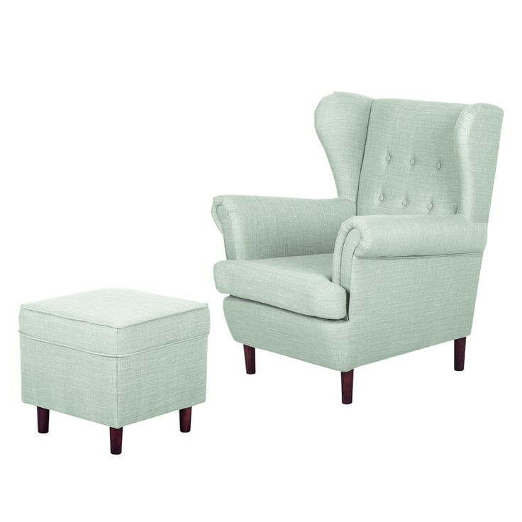 8 best Ohrensessel images on Pinterest | Armchairs, Ad home and ...