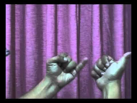 Brain Gym Hands Sharing - only hand movements, but COOL! …