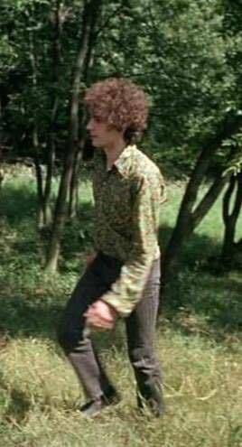 Syd, Scarecrow video, July 1967