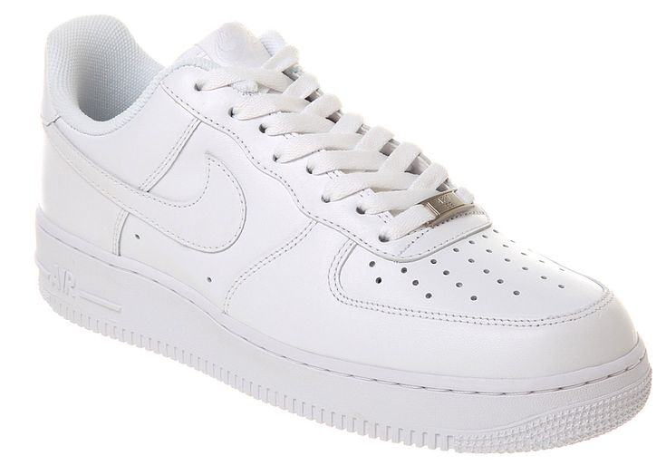 nike air force one white sale