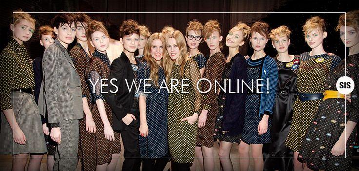 Shop nu online in de winkel van Spijkers en Spijkers.  www.spijkersenspijkers.nl/shop