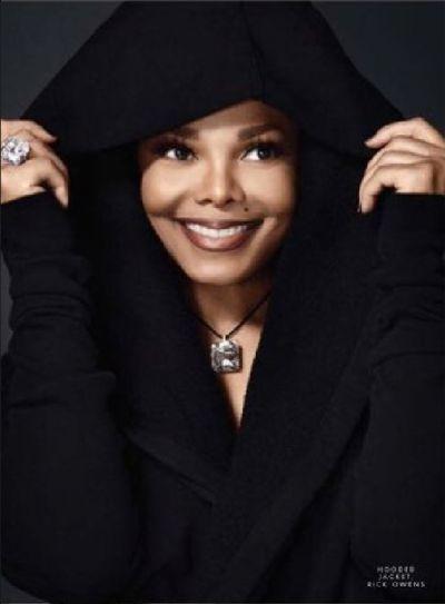Janet Jackson ♔                                                                                                                                                                                 More