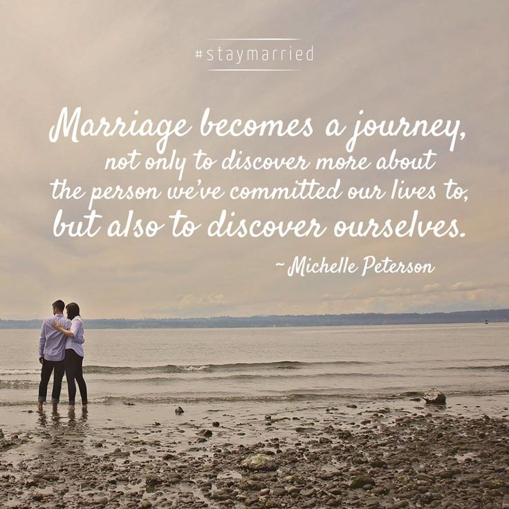 6 Things You Need To Know About Getting Married In A: Does Marriage Really Have To Be Hard Work?