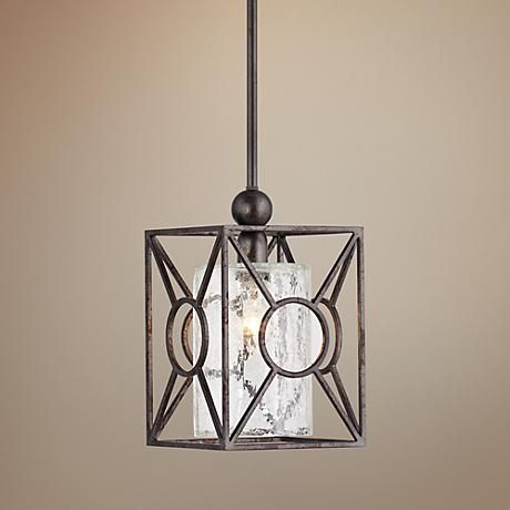 Best 25 uttermost lighting ideas on pinterest transitional arbela one light mini pendant by uttermost lighting mozeypictures Image collections