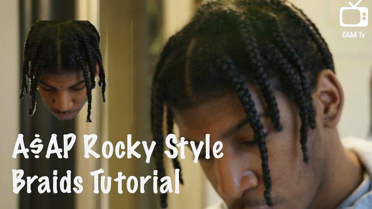 Best 25 Asap Rocky Quotes Ideas On Pinterest: 25+ Best Ideas About Asap Rocky Hair On Pinterest