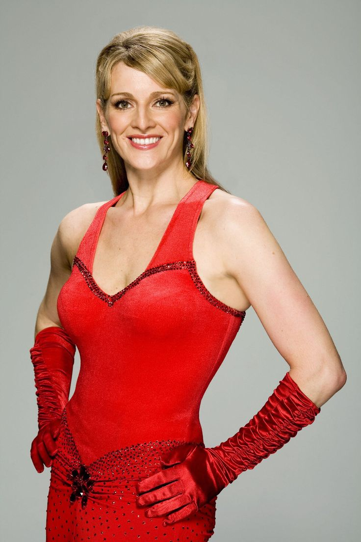 Gabby Logan Nude Photos 68