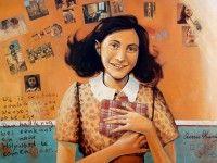 Verhalend ontwerp Anne Frank