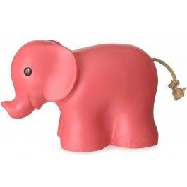 Heico, Lamp olifant framboos Figuurlamp van het Duitse merk Heico in de vorm van een blauwe olifant. Deze schattige vintage lamp geeft een zachte sfeerverlichting, net genoeg om kleine kinderen een heerlijke nachtrust te bezorgen. Deze olifant lamp is ook in het lichtroze en framboos verkrijgbaar. En heb je het leuke staartje al gezien? #heico #lamp #verlichting #kinderlamp #kinderkamer #roze #babykamer #olifant #engeltjesendraken #leiden