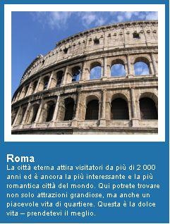 Guida turistica Roma gratuita scaricabile come ebook in formato pdf offerta da Volagratis