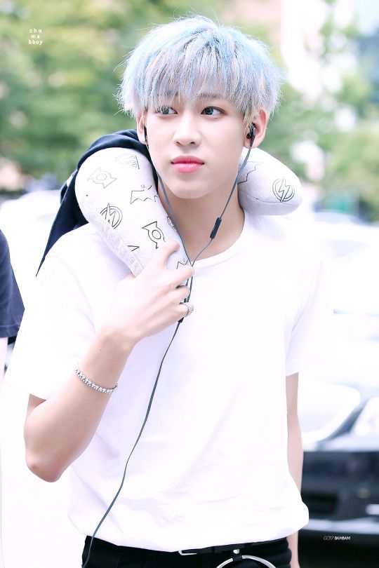 Bambam deserves all the happiness in the world