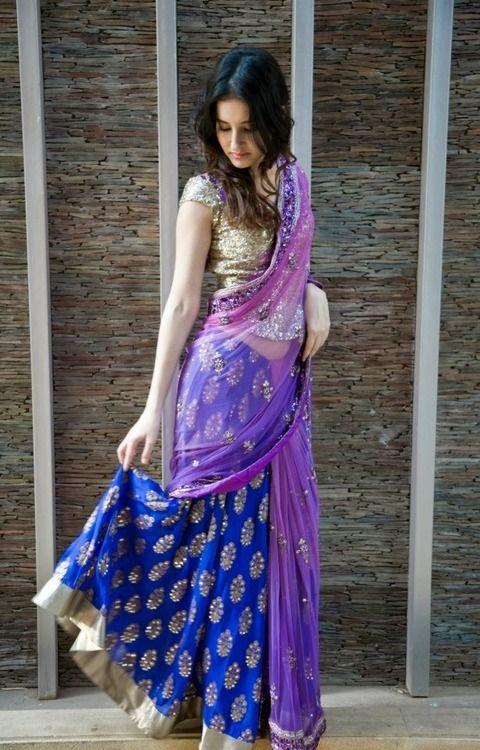 IT'S PG'LICIOUS — desi-fashion-trends: Arpita Mehta #lehenga