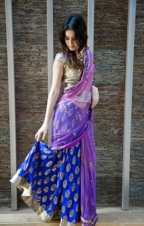 IT'S PG'LICIOUS — desi-fashion-trends: Arpita Mehta #lehenga