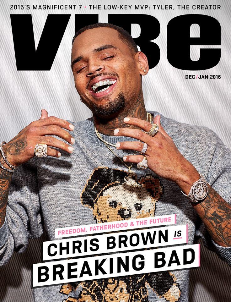Chris brown essays