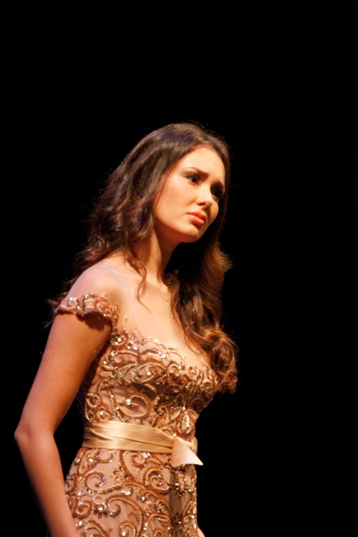 Aida Garifullina won the hearts of the
